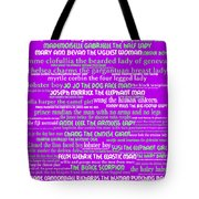 Human Carnival Sideshows And Other Oddities Of The World 20130625p60 Tote Bag