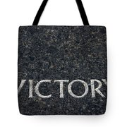 Human Rights Victory Tote Bag