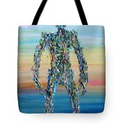 Human Syndrome Tote Bag