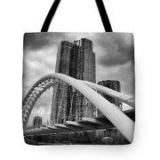 Humber River Arch Bridge 1392 Tote Bag