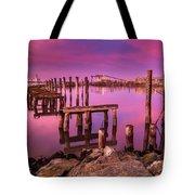 Humboldt Twilight Glow Tote Bag