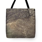 Condor In The Desert Tote Bag