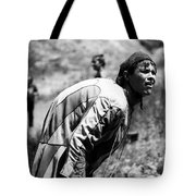 Hunchback Tote Bag