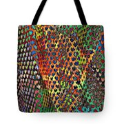 Hundreds Of Hearts... Tote Bag