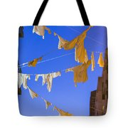 Hung Out To Dry 2 Tote Bag