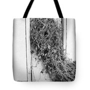 Hungry Shoulders  Tote Bag