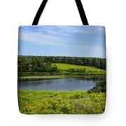 Hunter River Beauty Tote Bag