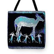 Hunters  Dream Tote Bag