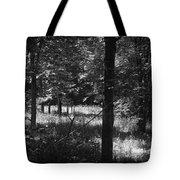 Hunting... Tote Bag