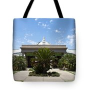 Huntington Library Conservatory Tote Bag