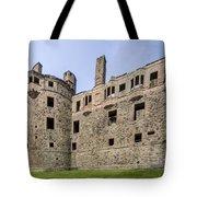 Huntly Castle - 3 Tote Bag