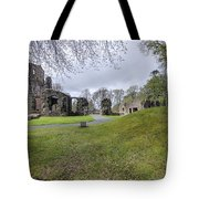 Huntly Castle - 4 Tote Bag