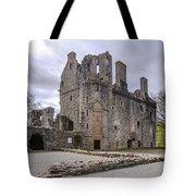 Huntly Castle - 5 Tote Bag