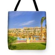 Hurghada Hotel 02 Tote Bag