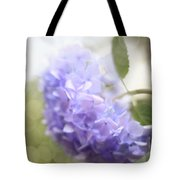 Hush Tote Bag by Amy Tyler
