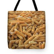 Husked Sweetcorn Tote Bag