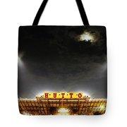 Hutto Hippo Stadium Tote Bag