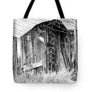 Hwy 61 La Shed Tote Bag