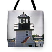 Hyannis Harbor Replica Tote Bag