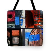 Hybrid Heaven Tote Bag