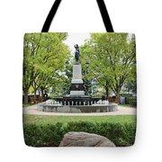 Hyde Park Cincinnati 0056 Tote Bag