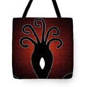 Hydra  Tote Bag