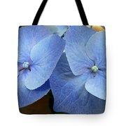 Hydrangea Flower Set Tote Bag