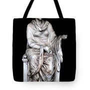Hygieia Tote Bag by Fabrizio Troiani