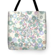 Hypnosis For Honeybees Tote Bag