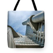 Hypovereinsbank 2 Tote Bag