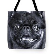 I Am Cute And I Know It Tote Bag