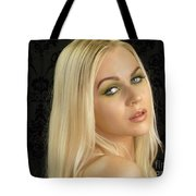 I Am Ready For Pictures Tote Bag