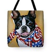 I Am Sam Tote Bag by Susan Herber
