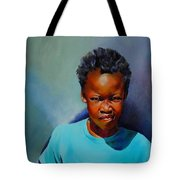 I Am Somebody Tote Bag