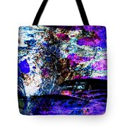I Am... The Heros Journey We Each Take To Discover Our Own Purpose And Reason For Being- Autumn 6 Tote Bag