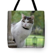 I Am Waiting You At Our Place Tote Bag