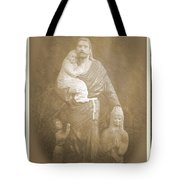 I Am Yours Tote Bag