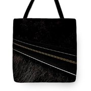 I Believe You Are Going... Tote Bag