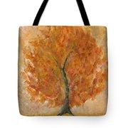 I Bloom Tote Bag