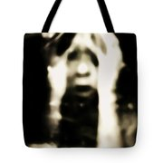 I Dont Exist Tote Bag