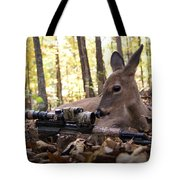 I Don't Understand Tote Bag