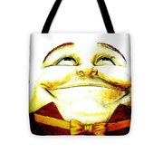 I Had A Thought Je Suis Charlie Tote Bag
