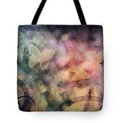 I Have A Dream... A Fantasy Tote Bag