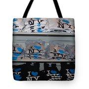 I Heart N Y Tote Bag