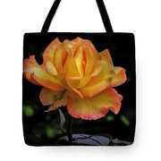I Know I'm Beautiful Tote Bag