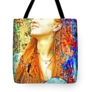 I Know That Was You Lord Tote Bag