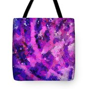 I Know You 1 Tote Bag