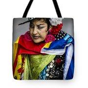 I Love Colors Tote Bag