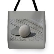 I'm Stone In Love With You Tote Bag