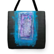I Must Go In The Fog Is Rising Tote Bag